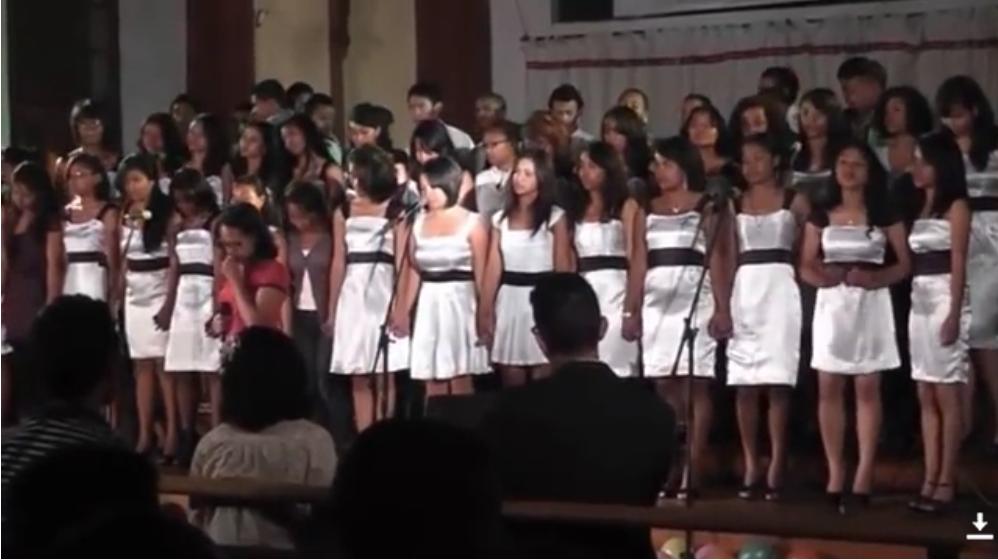 Concert ESIC Choir