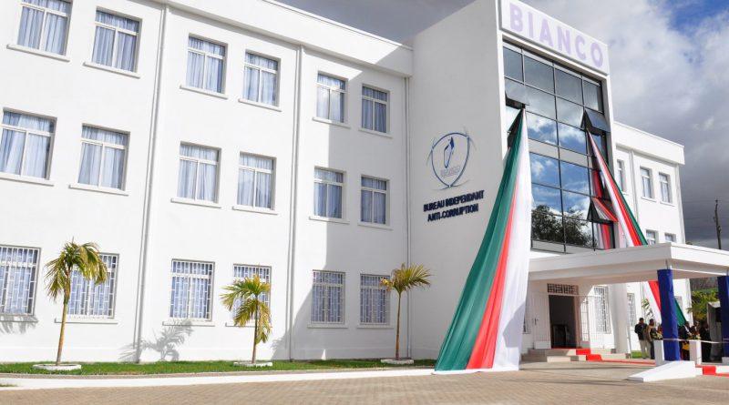 CORRUPTION :   Madagascar, un des pays le plus  corrompu
