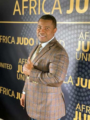 Siteny Randrianasoloniaiko à la tête de l'Union africaine de judo